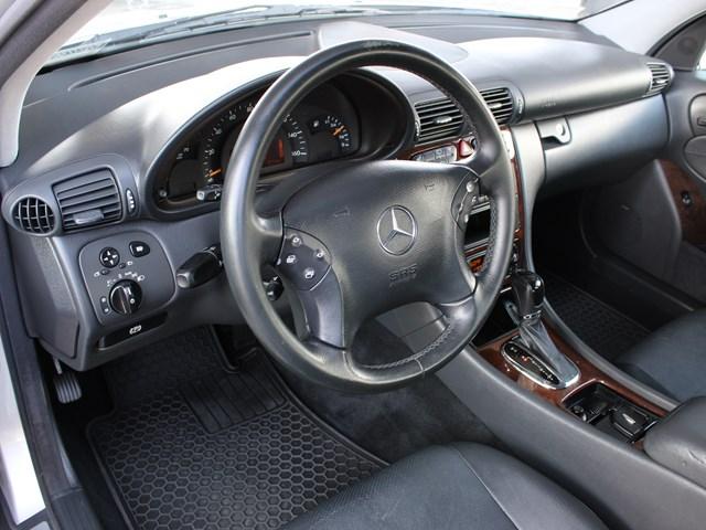2003 Mercedes-Benz C-Class C 320