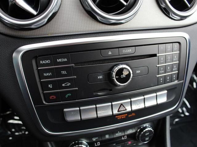 2020 Mercedes-Benz GLA 250