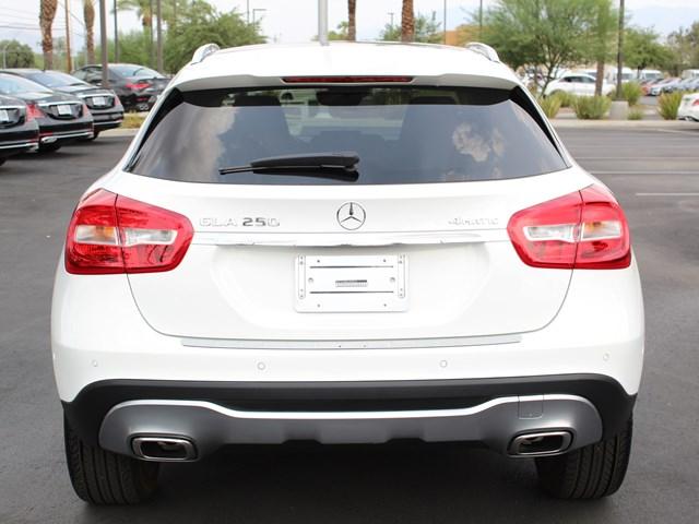 2020 Mercedes-Benz GLA 250 4MATIC