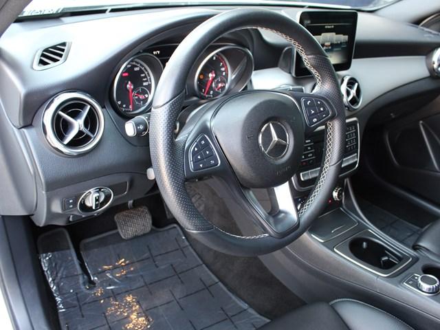 2018 Mercedes-Benz GLA 250 4MATIC