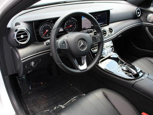 Certified Pre-Owned 2017 Mercedes-Benz E-Class E 300