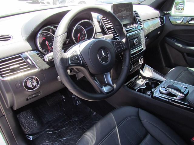 Used 2019 Mercedes-Benz GLS 450