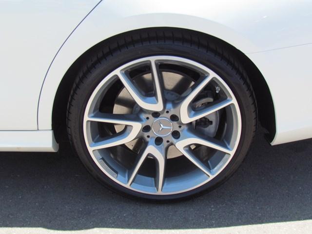 2019 Mercedes-Benz E-Class E 53 aMG
