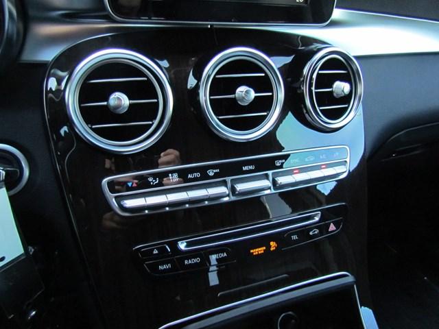 2019 Mercedes-Benz GLC 300 4MATIC
