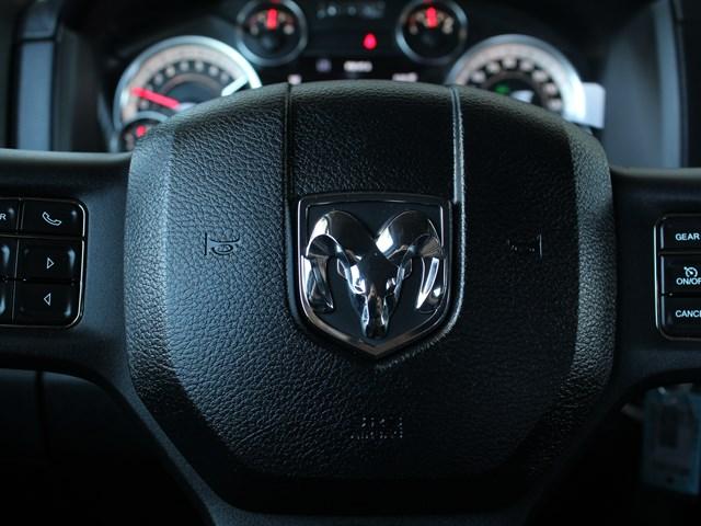 2014 Ram 1500 Sport Quad Cab