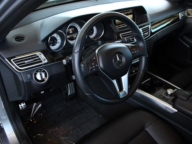 2014 Mercedes-Benz E-Class E 350 Sport