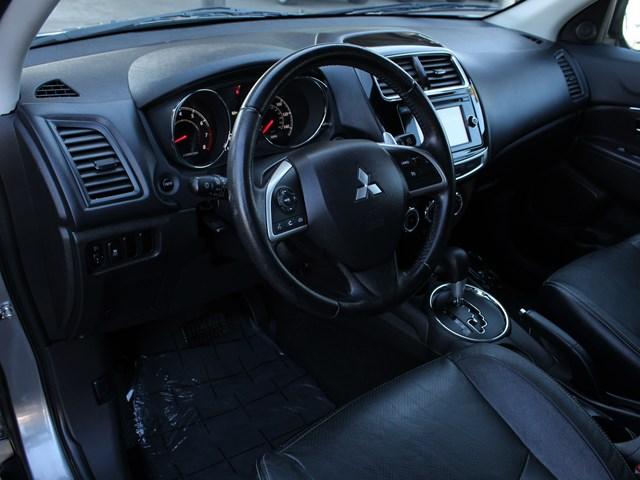 Used 2015 Mitsubishi Outlander Sport SE