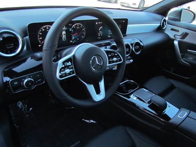 Used 2020 Mercedes-Benz A-Class A 220
