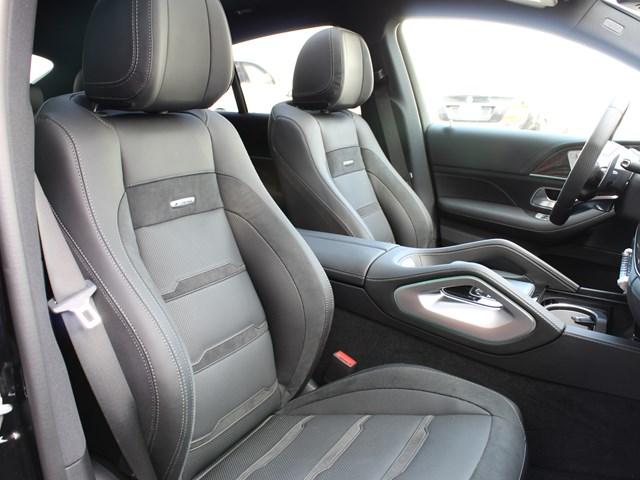 2021 Mercedes-Benz AMG GLE 53 4MATIC SUV