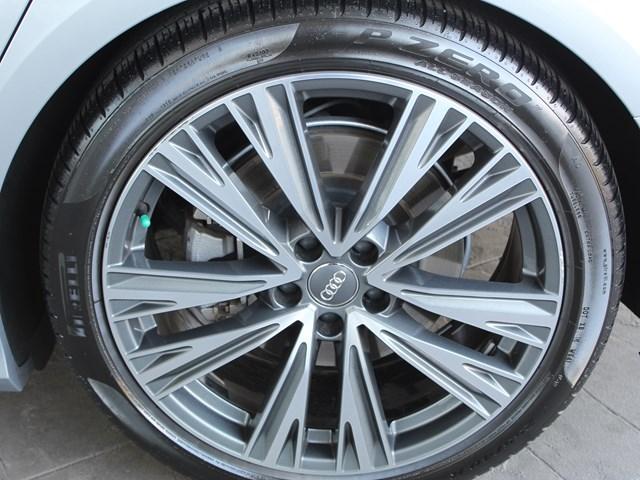 2019 Audi A6 3.0T quattro Prem Plus