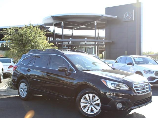 Used 2015 Subaru Outback 2.5i Premium
