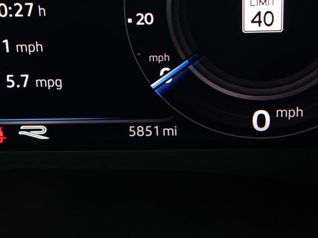 Used 2020 Volkswagen Atlas Cross Sport SEL Premium R-Line 4Motion