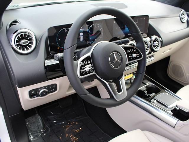 2021 Mercedes-Benz GLA 250 4MATIC SUV