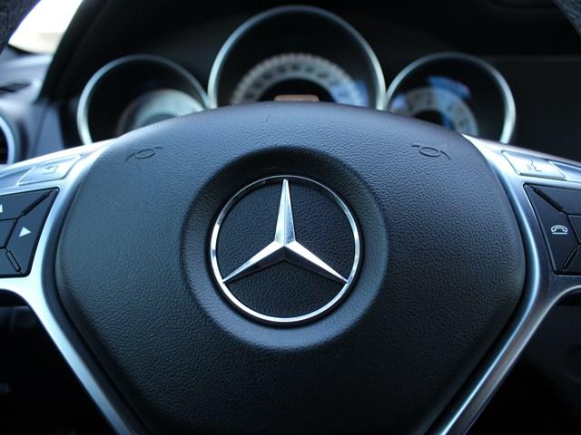 Used 2013 Mercedes-Benz C-Class C 300 Sport 4MATIC