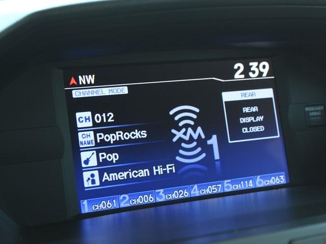 Used 2013 Honda Odyssey EX-L