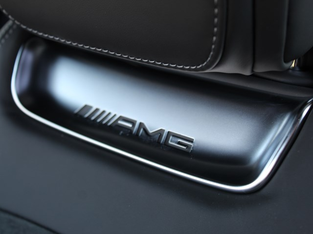 2021 Mercedes-Benz AMG GT 53 Sedan