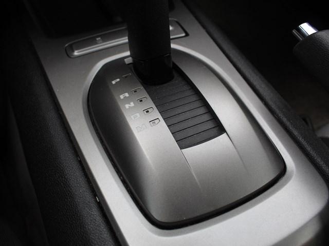 2011 Chevrolet Camaro LT