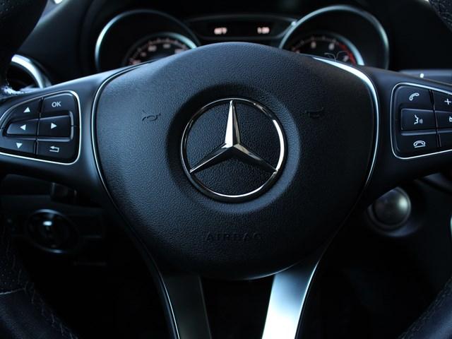 2020 Mercedes-Benz GLA-Class GLA 250