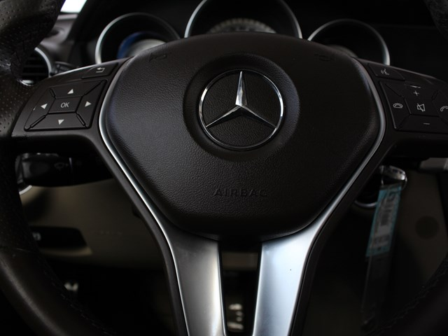 2012 Mercedes-Benz C-Class C 250 Coupe