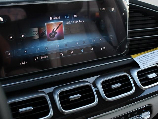 2021 Mercedes-Benz GLS 450 4MATIC SUV