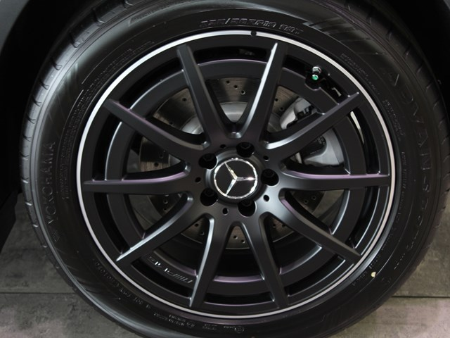 2021 Mercedes-Benz AMG GLA 35 4MATIC SUV