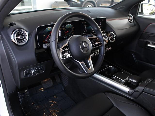 2021 Mercedes-Benz GLA-Class GLA 250