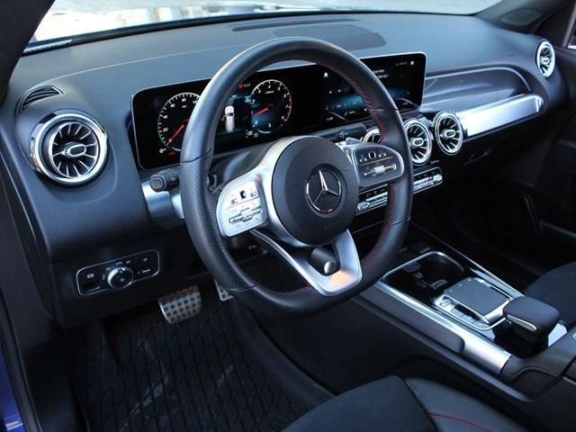 Used 2020 Mercedes-Benz GLB-Class GLB 250