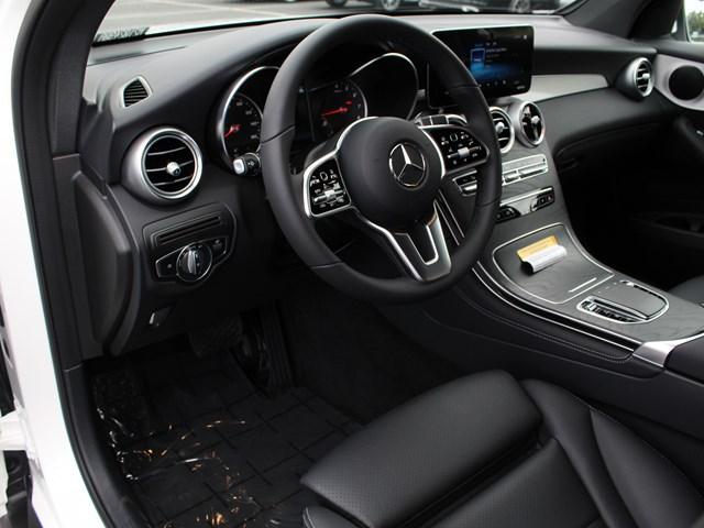 Used 2021 Mercedes-Benz GLC-Class GLC 300