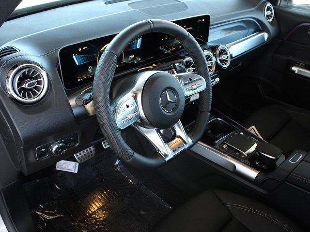 2021 Mercedes-Benz AMG GLB 35 4MATIC SUV