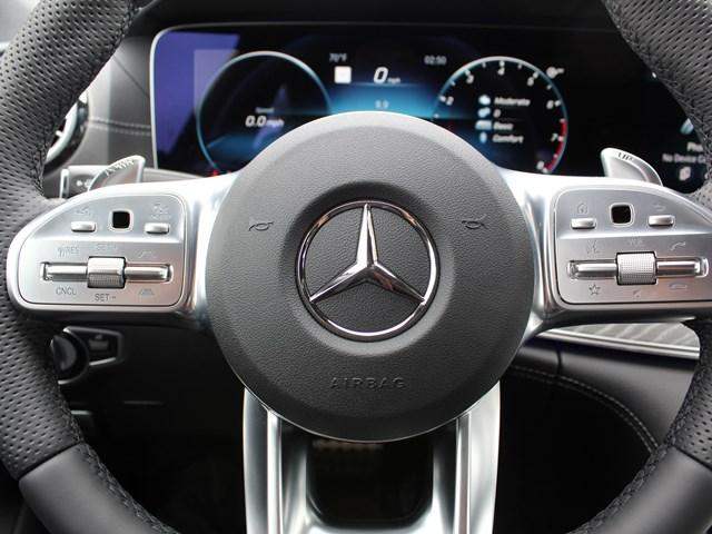 2021 Mercedes-Benz AMG GT 43 Sedan