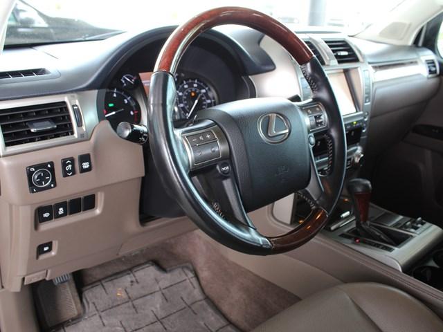 Used 2014 Lexus GX 460