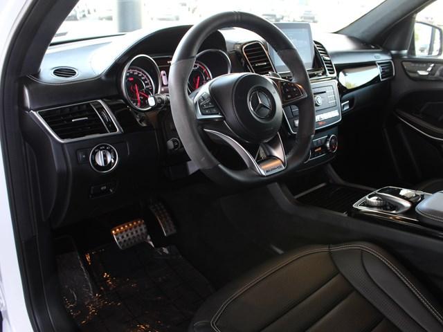 2018 Mercedes-Benz GLS-Class GLS 63 AMG