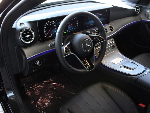 2021 Mercedes-Benz E-Class E 450 4MATIC Sedan