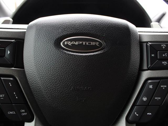 2019 Ford F-150 Raptor Crew Cab