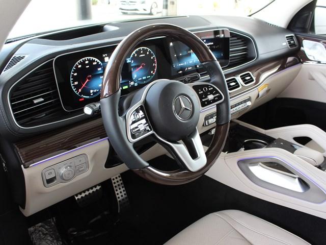 2021 Mercedes-Benz GLS 580 4MATIC SUV