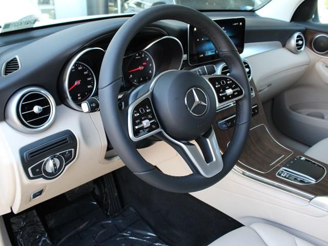 2021 Mercedes-Benz GLC 300 SUV