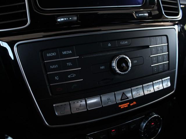 2018 Mercedes-Benz GLE-Class GLE 43 AMG