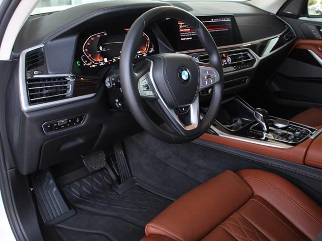 Used 2020 BMW X7 xDrive40i