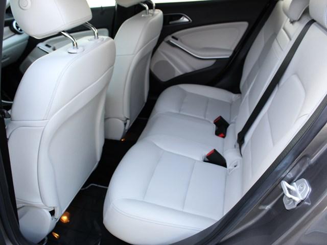 Used 2017 Mercedes-Benz GLA-Class GLA 250 4MATIC