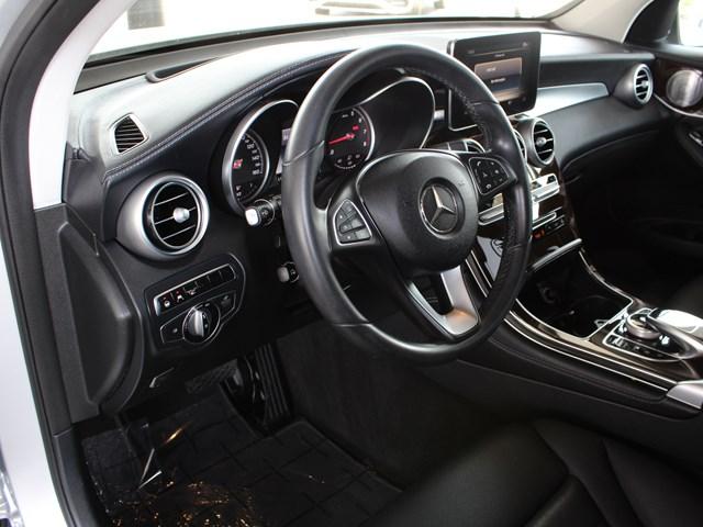 2016 Mercedes-Benz GLC 300 4MATIC®