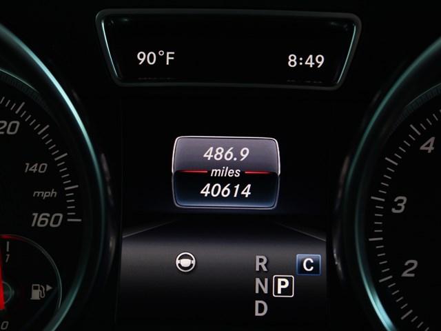 Used 2018 Mercedes-Benz GLS 450