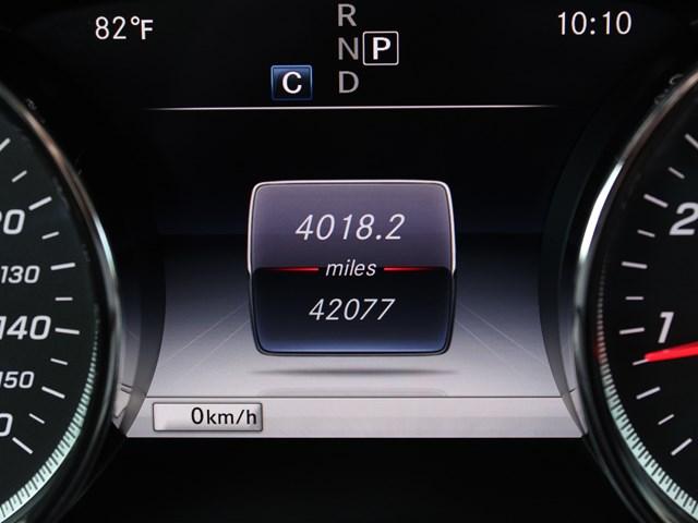 2018 Mercedes-Benz E-Class E 300