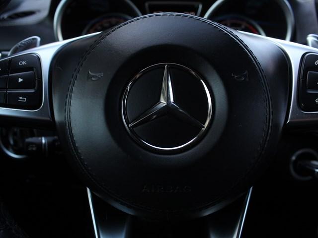 2018 Mercedes-Benz AMG GLS 63