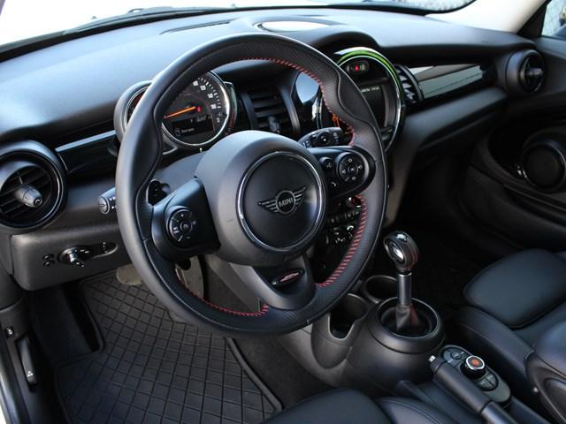 Used 2019 MINI Cooper S Hardtop