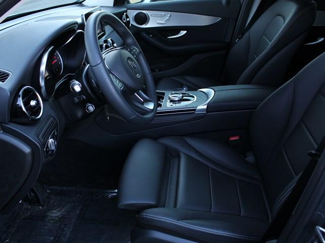 Used 2019 Mercedes-Benz GLC-Class GLC 300 4MATIC