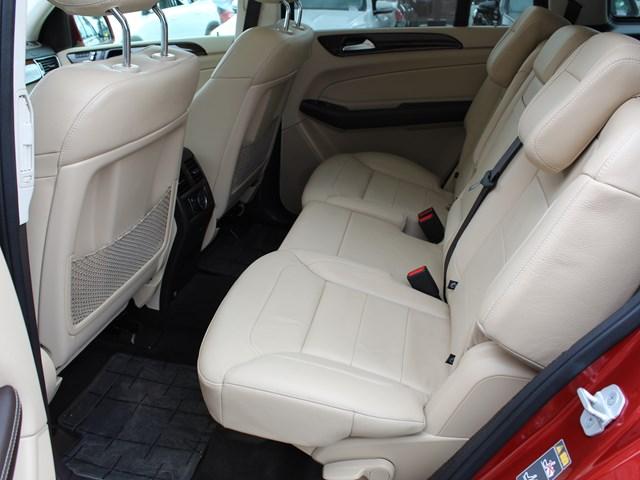 Certified Pre-Owned 2018 Mercedes-Benz GLS-Class GLS 450