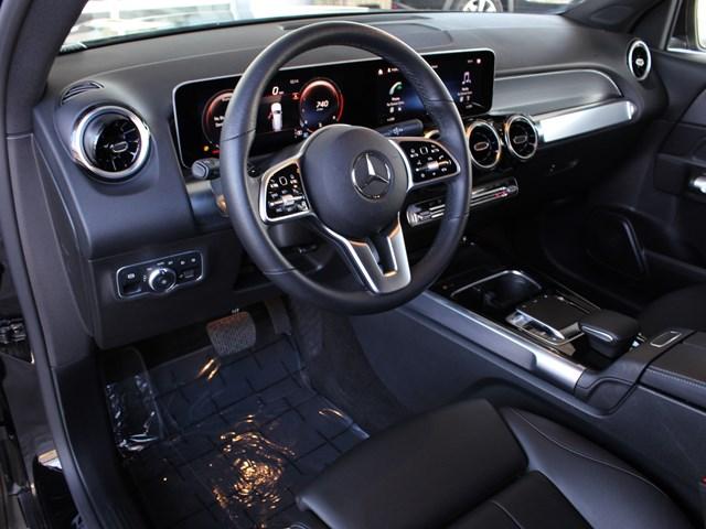 2020 Mercedes-Benz GLB-Class GLB 250 4MATIC
