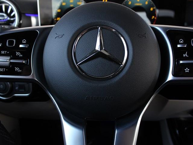 2020 Mercedes-Benz A-Class A 220