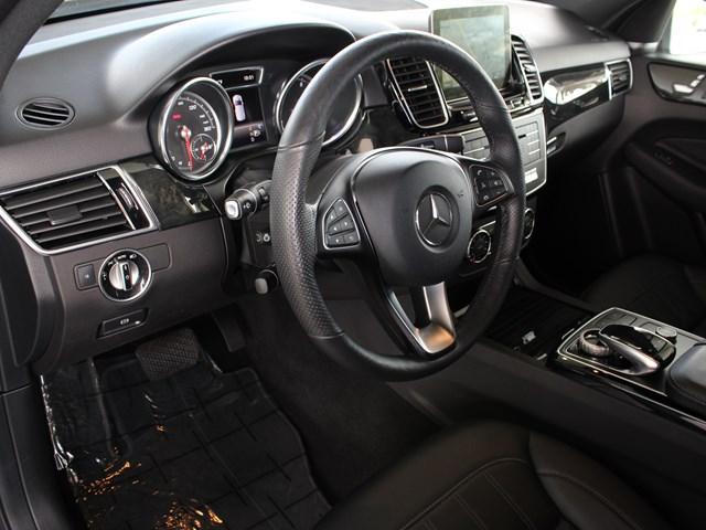 2017 Mercedes-Benz GLE-Class GLE 350 4MATIC