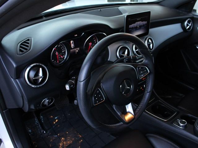 Certified Pre-Owned 2018 Mercedes-Benz CLA-Class CLA 250